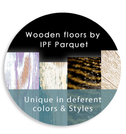 Wooden floors by IPF PARQUET